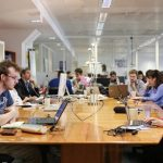 Venues To Employ Working In London