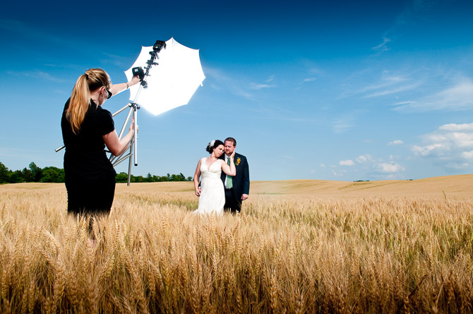 The most effective method to Pick Your Wedding Photographer