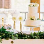 Wedding Catering and Wedding Cakes