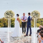 Planning A Seaside Marriage Ceremony