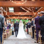 How you can Place the Ceremony Back To The Wedding