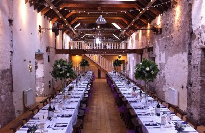Should You Consider Barn Wedding Venues? Find Here!