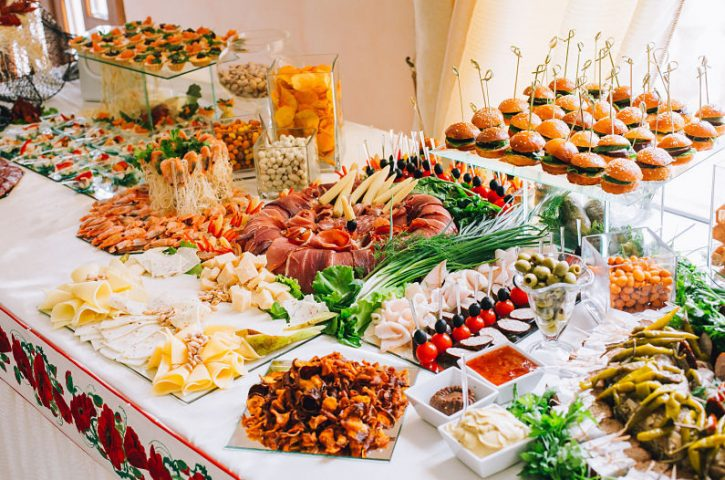 Rasa Catering – Top Malay wedding catering