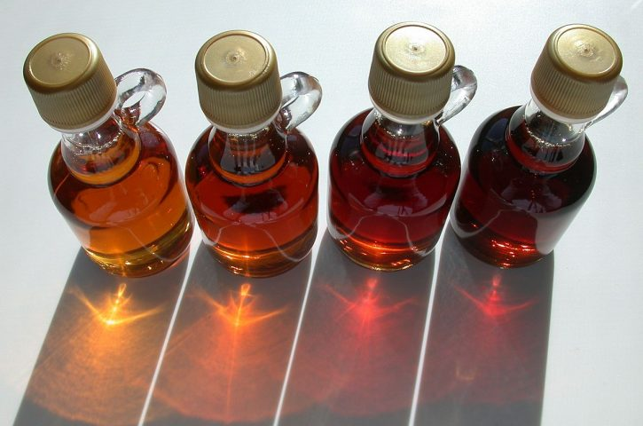 Why Maple Syrup Makes the Perfect Wedding Gift