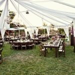 How to Organise the Perfect Summer Wedding Reception