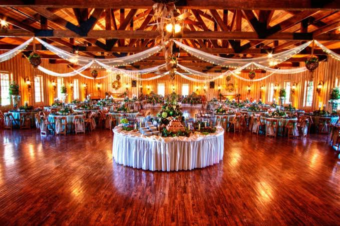 Selecting A Wedding Reception Venue: Check For These Things!