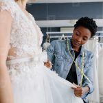 When Should I Start Having My Wedding Dress Altered?