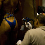 Spray tanning – a better option than traditional tanning