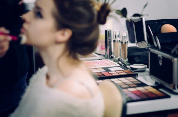 Makeup Trends 2021