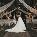 How to choose a suitable wedding venue on the St Lawrence river?