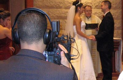 Wedding Videography Techniques – How to Include Music With Your Video